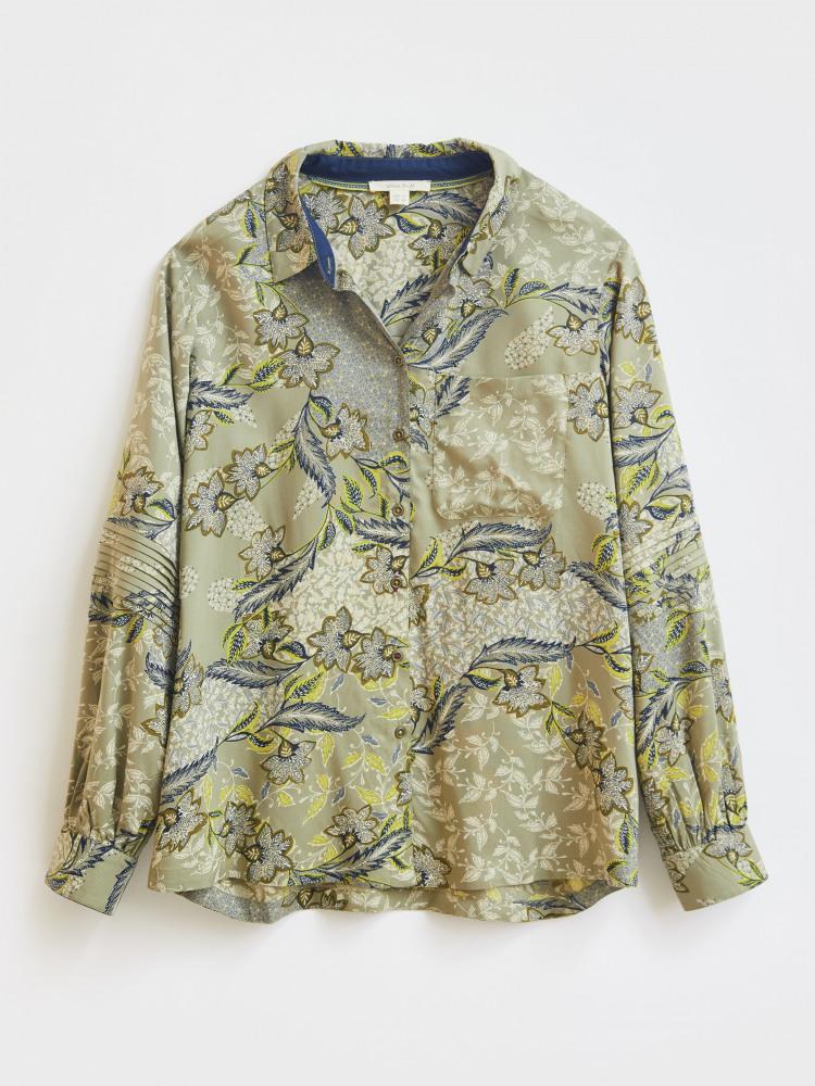 Bright Skies EcoVero Shirt