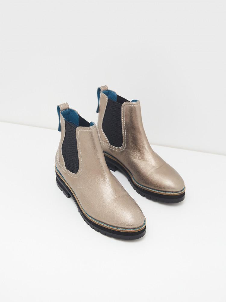 Esme Chunky Chelsea Boot