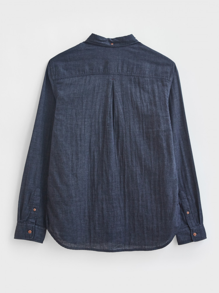 Roecliff Double Cloth Shirt
