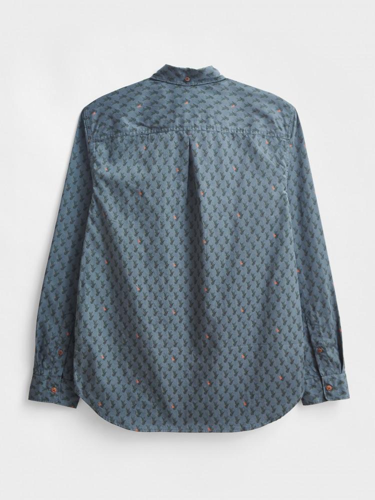 Barky Print Shirt