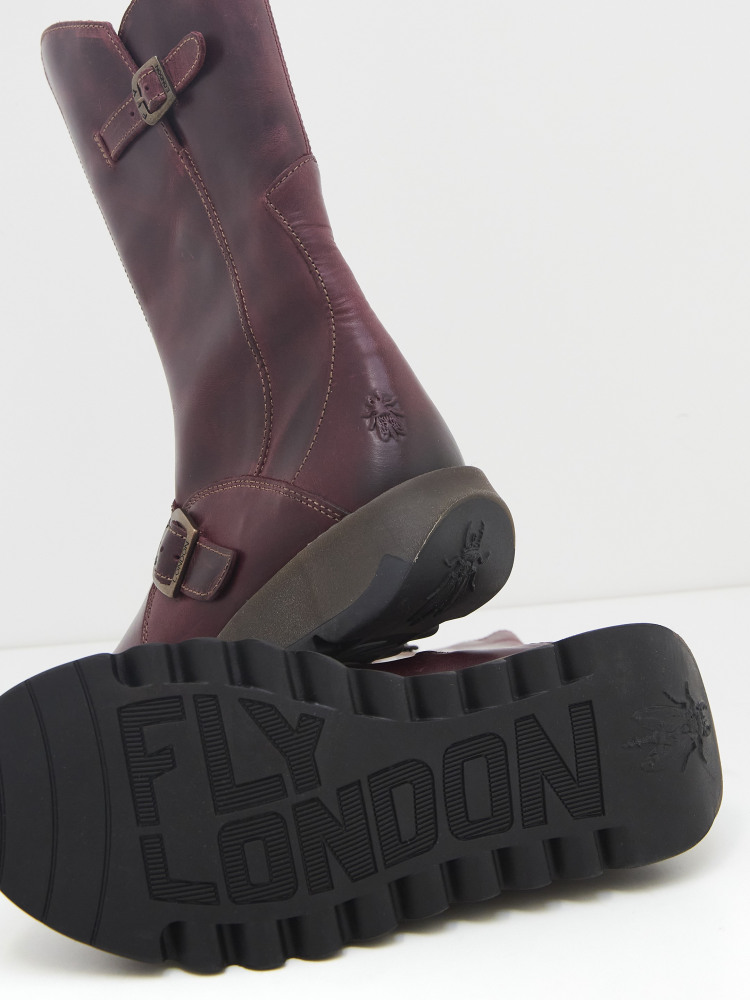 Fly Mes 2 Boot
