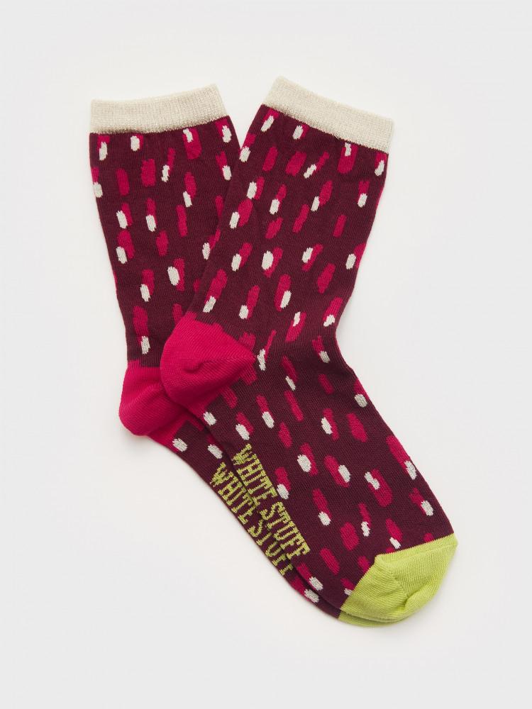 Cleo Dash Sock