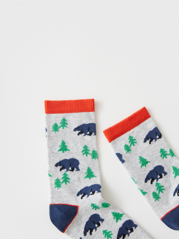 Bear Sock