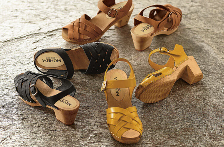 Summer sandals to make you swoon