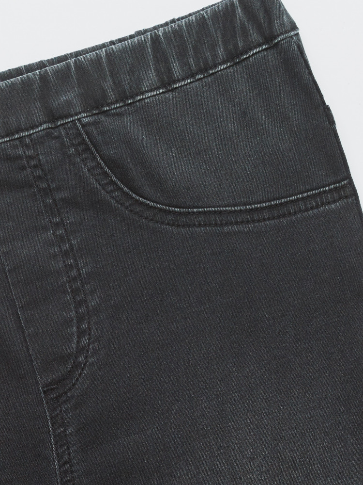6852891a149c1 Jade Jegging Jean (Charcoal)   White Stuff