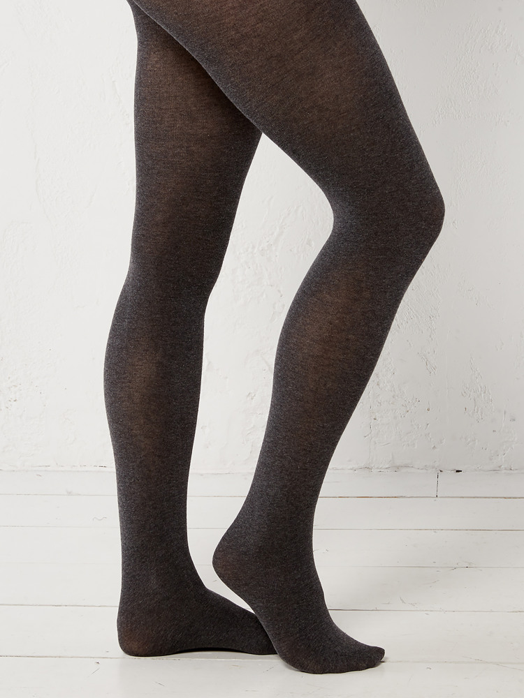 Patty Plain Tights
