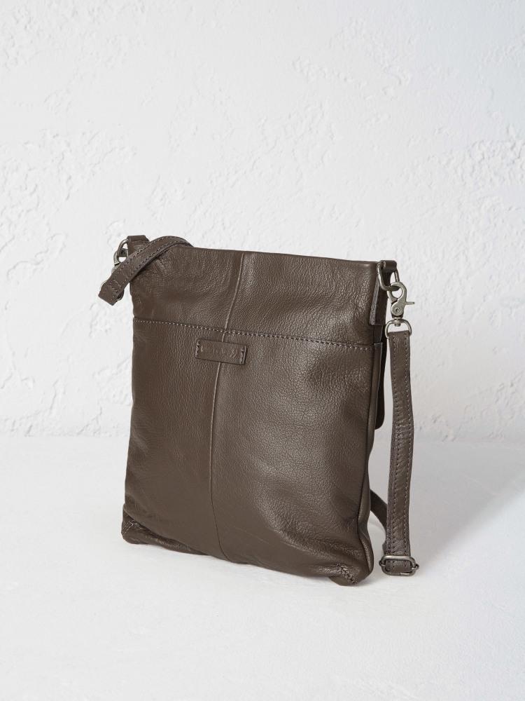 822e4841ef93 Clover Crossbody Bag (Charcoal)