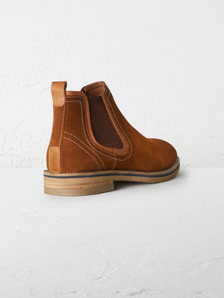 Justin Chelsea Boot