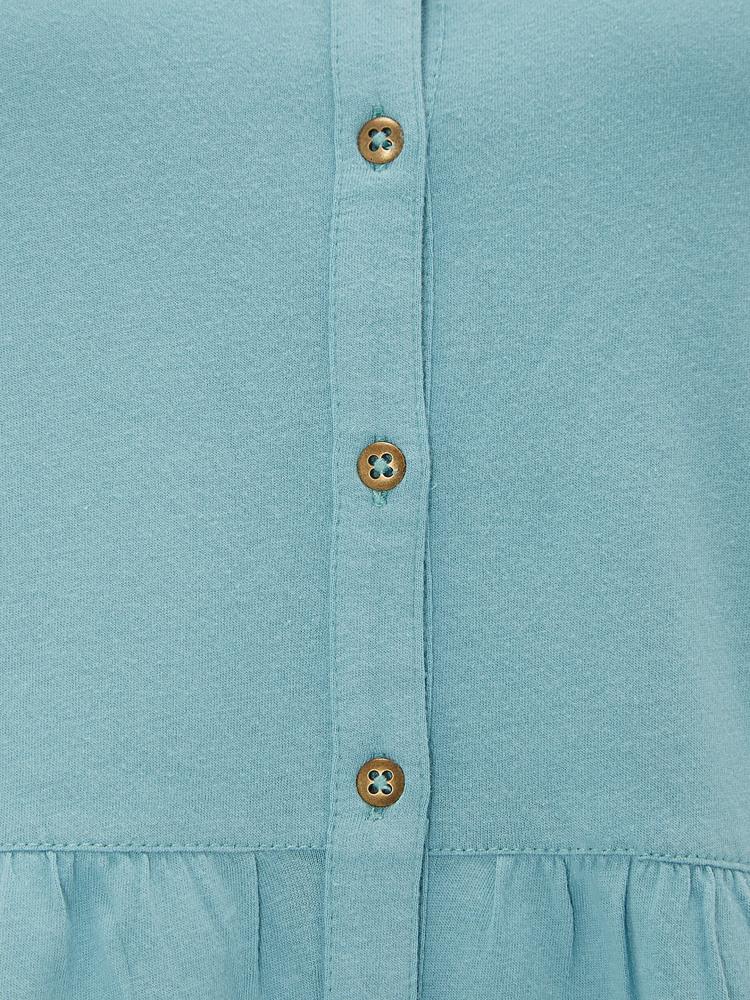 Nightingale Jersey Shirt