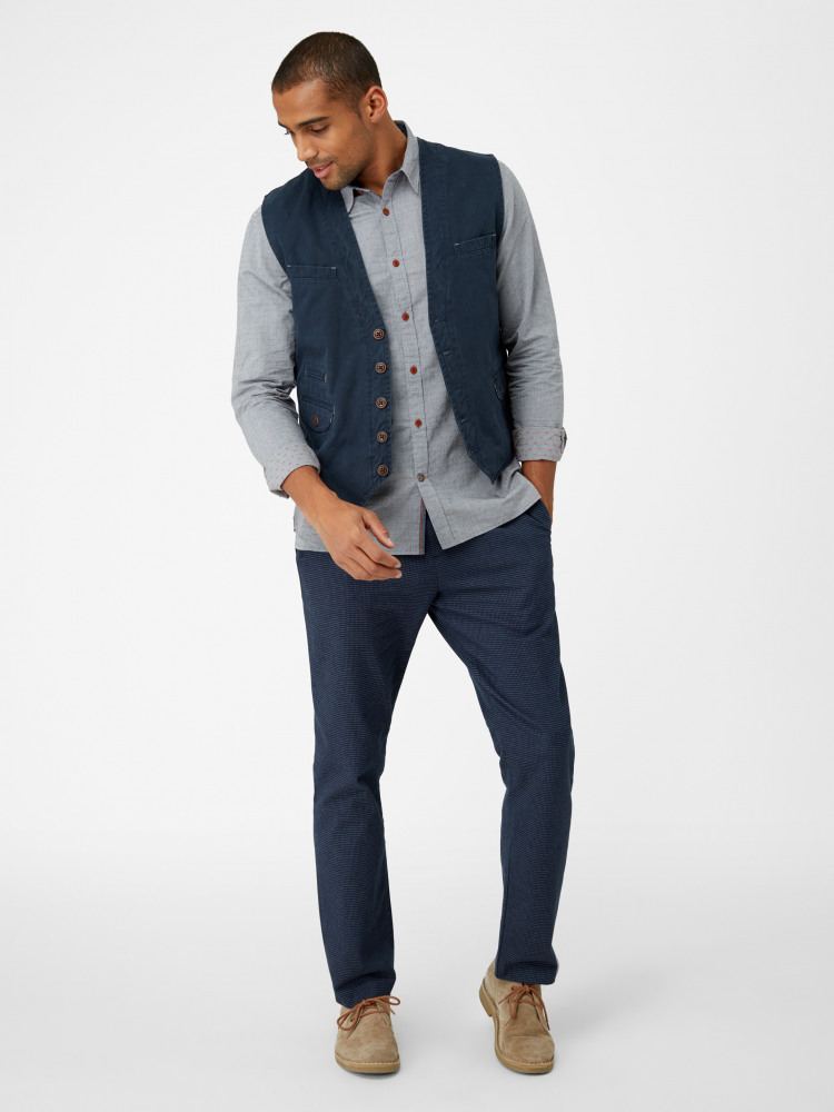 Crafted Waistcoat