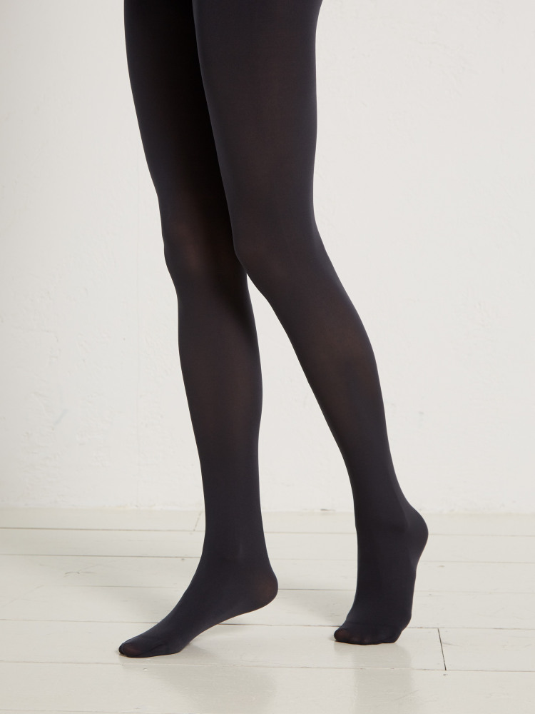 Olivia Opaque Tights