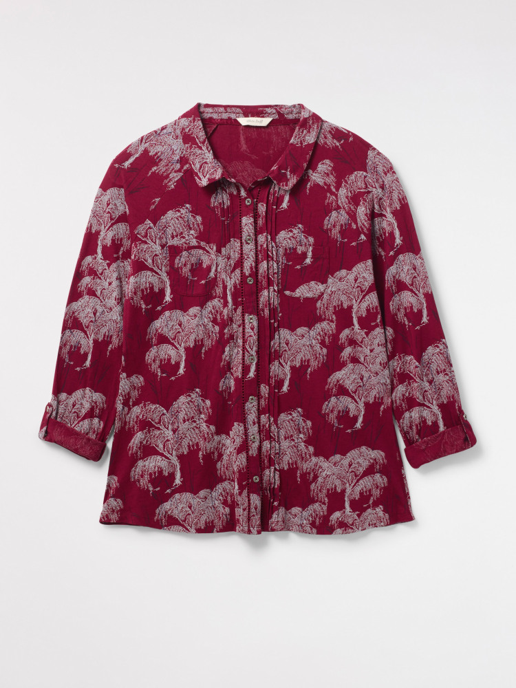 Hedgerow Jersey Shirt