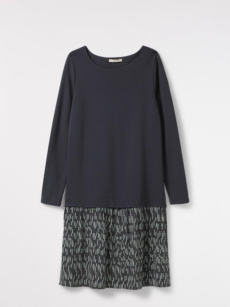 Miriam Jersey Dress