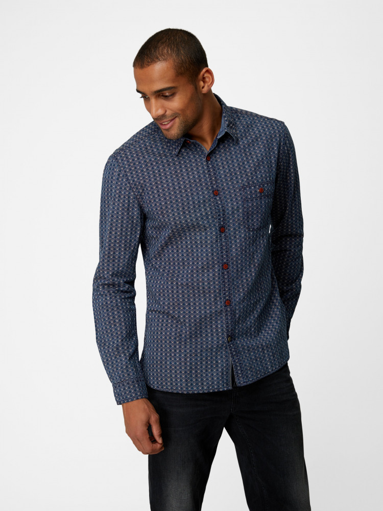 Geod Shirt