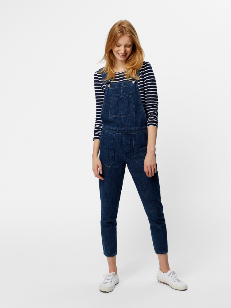 Boyfriend Carpenter Dungaree