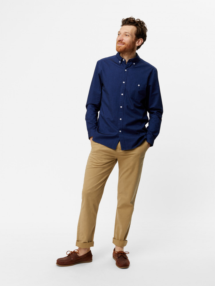 Campus Oxford Shirt