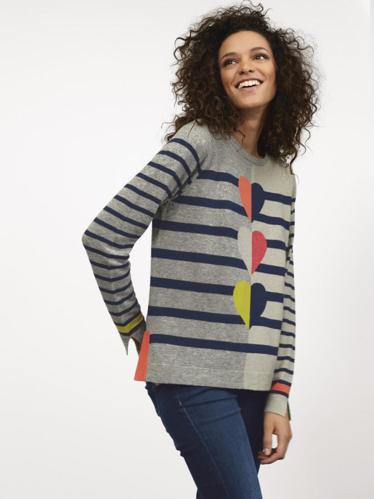 Women's Knitwear & Cosy Clothes | White Stuff