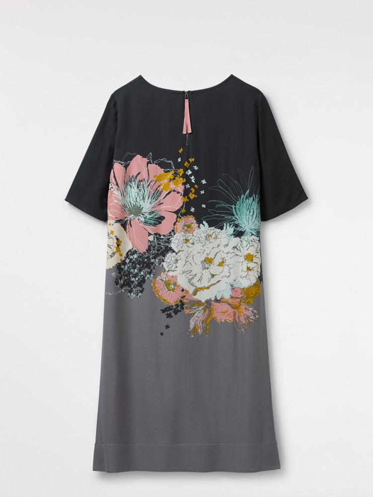 Pheobe Flower Dress