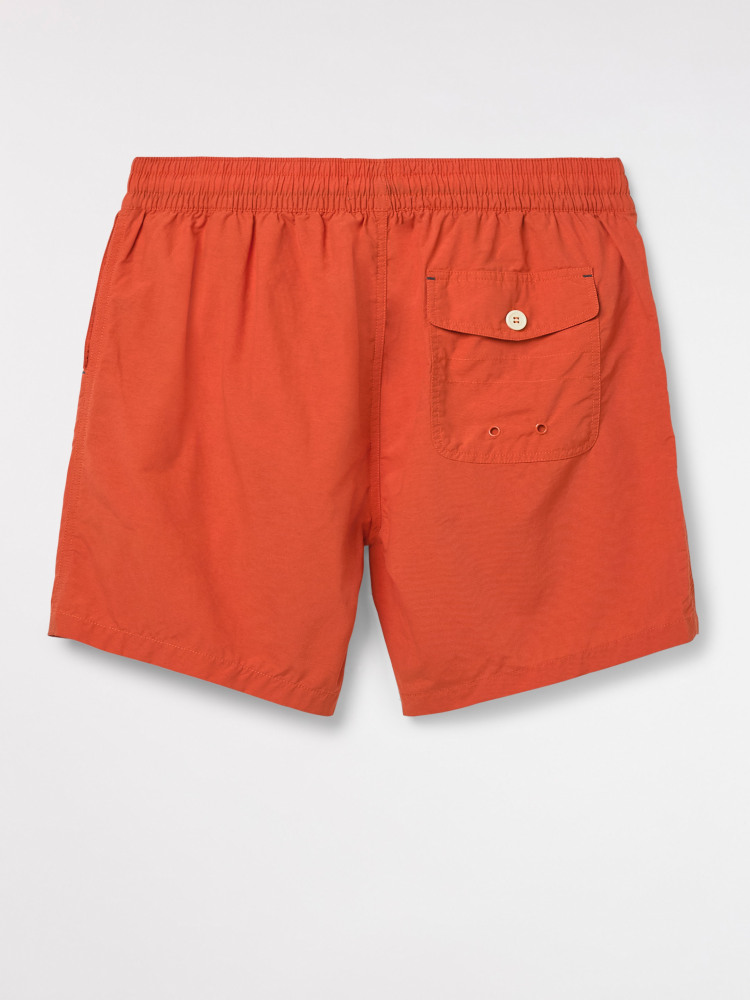 Apache Plain Swim Short