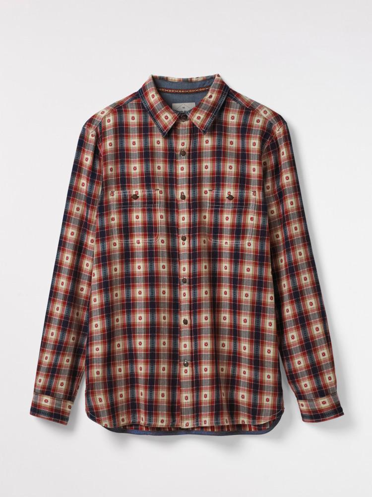 Azcheck Shirt