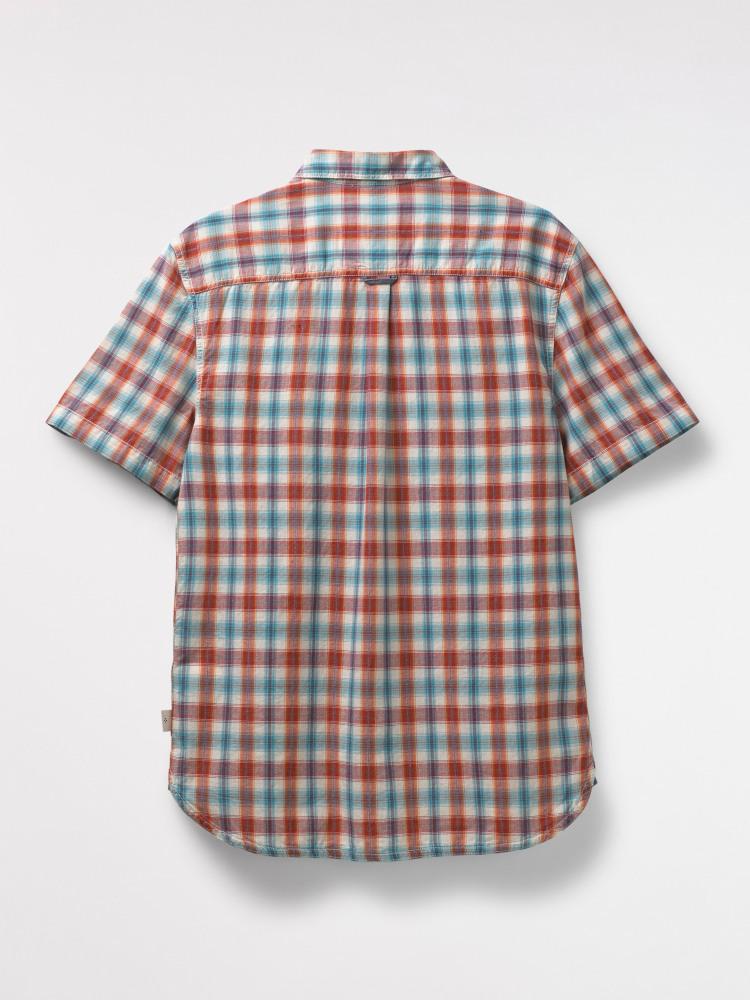 Slickrock Check Shirt