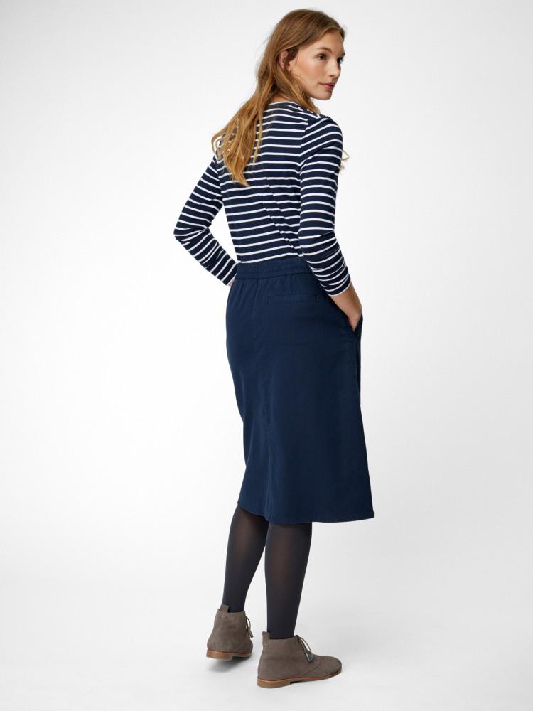 Juniper Twill Skirt