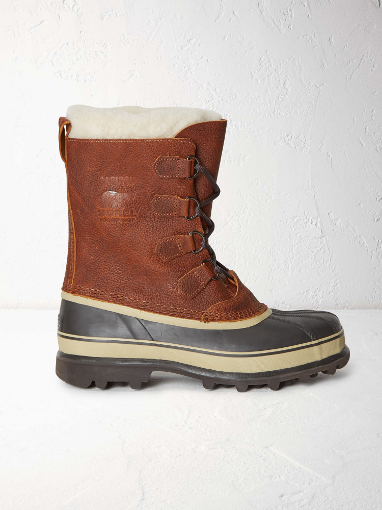 Sorel Caribou Wool Boot