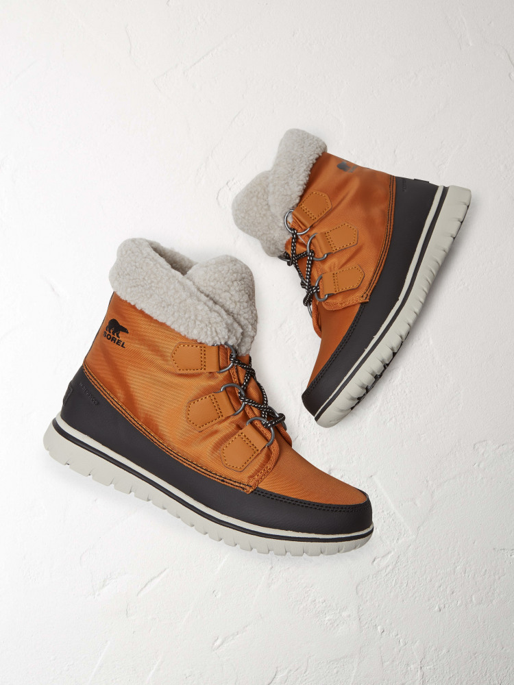 Sorel Cozy Carnival Boot