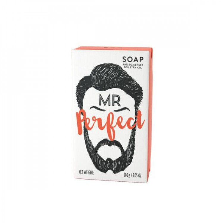 Mr. Beard Soap