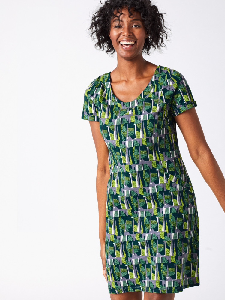 fff3688dd01 Selina Fairtrade Dress