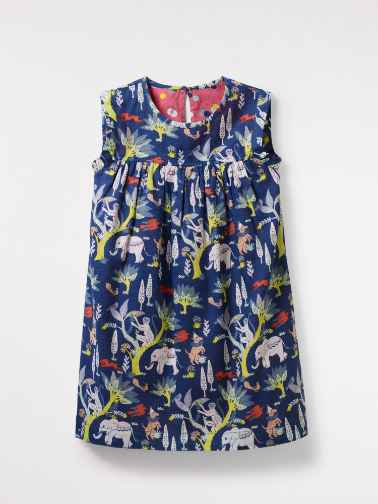 Coco Reversible Dress