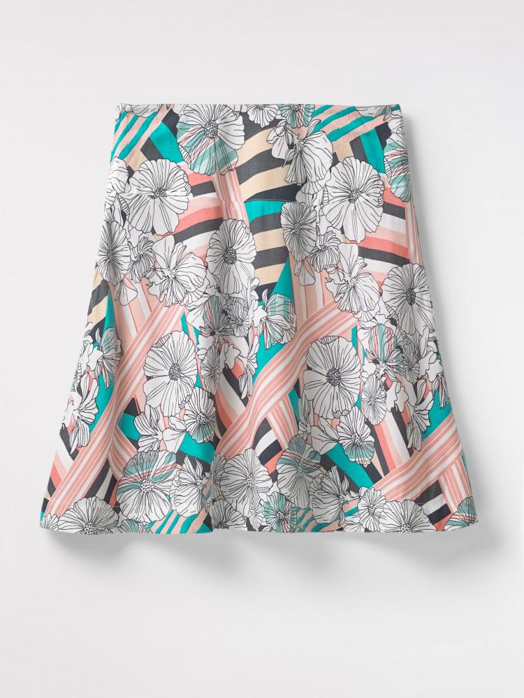 Bluebird Reversible Skirt