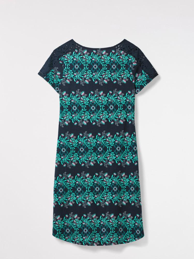 Jamelia Jersey Dress