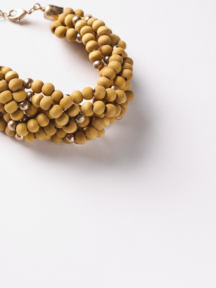 Plaited Maddy Bracelet