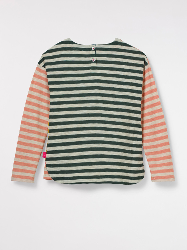 Perfect Stripe Tee