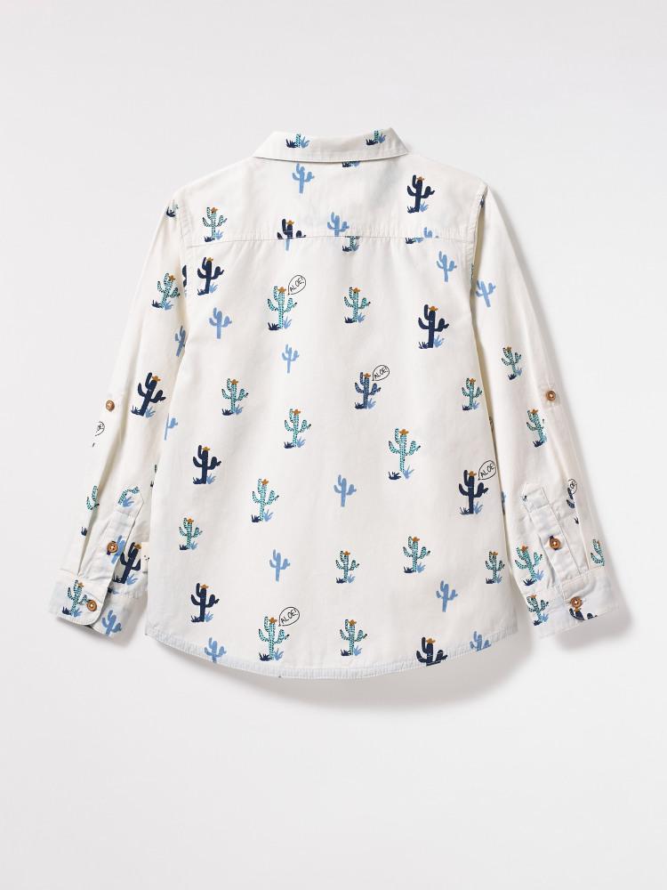 Desert Shirt