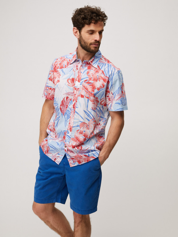 Silverton Hawaiian Shirt