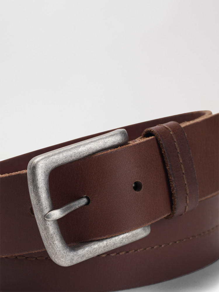 Bernie Leather Belt