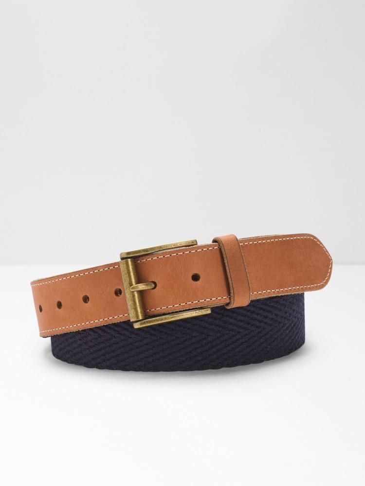 Wesley Belt