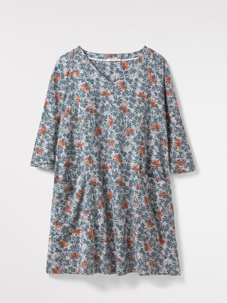 Susie Swing Dress