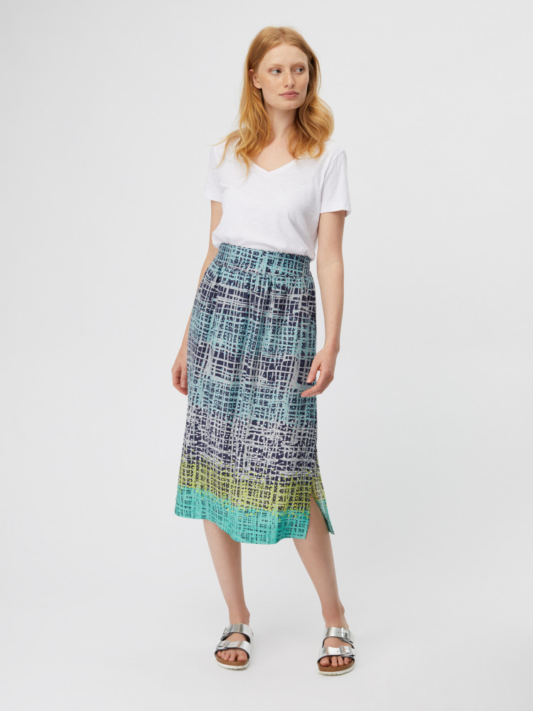 Etch Skirt