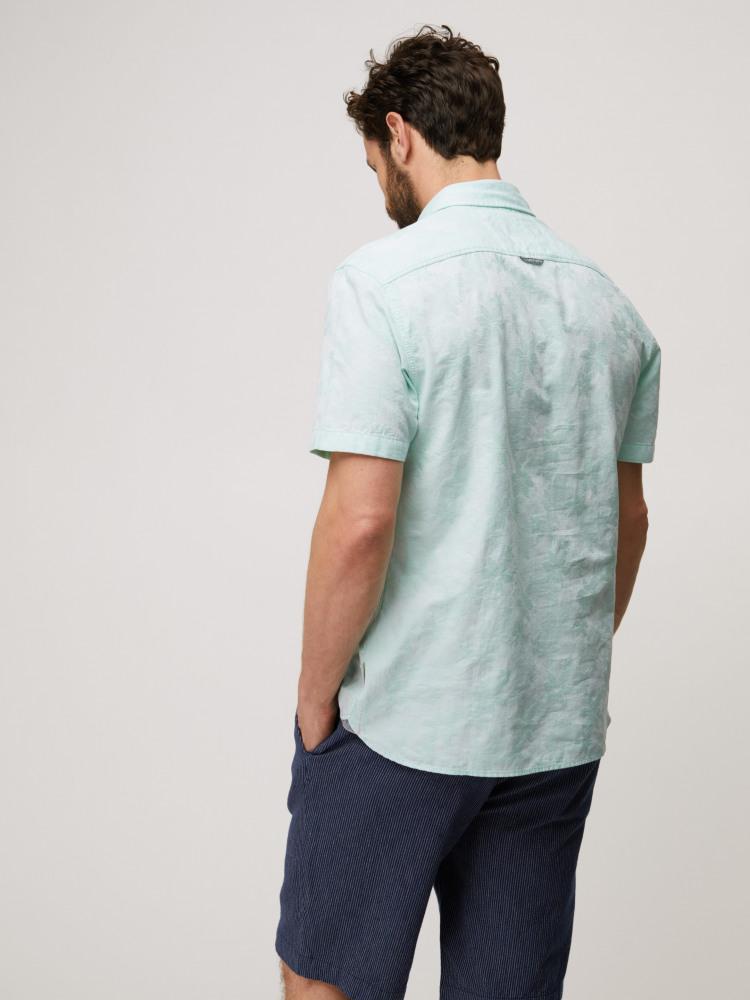 Dayton Jacquard Shirt