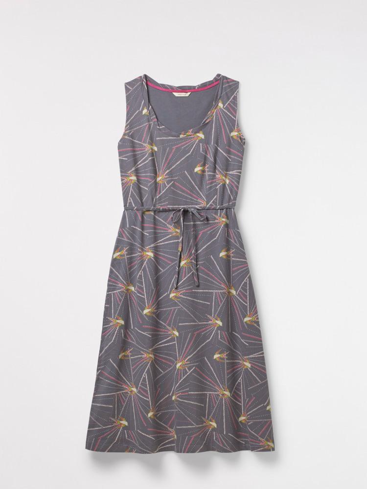 Agnes Jersey Dress