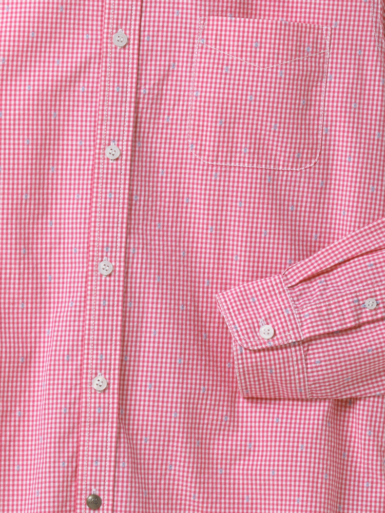Moorland Gingham Shirt