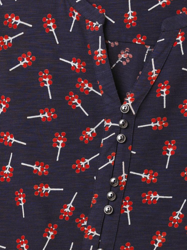 Elm Jersey Shirt