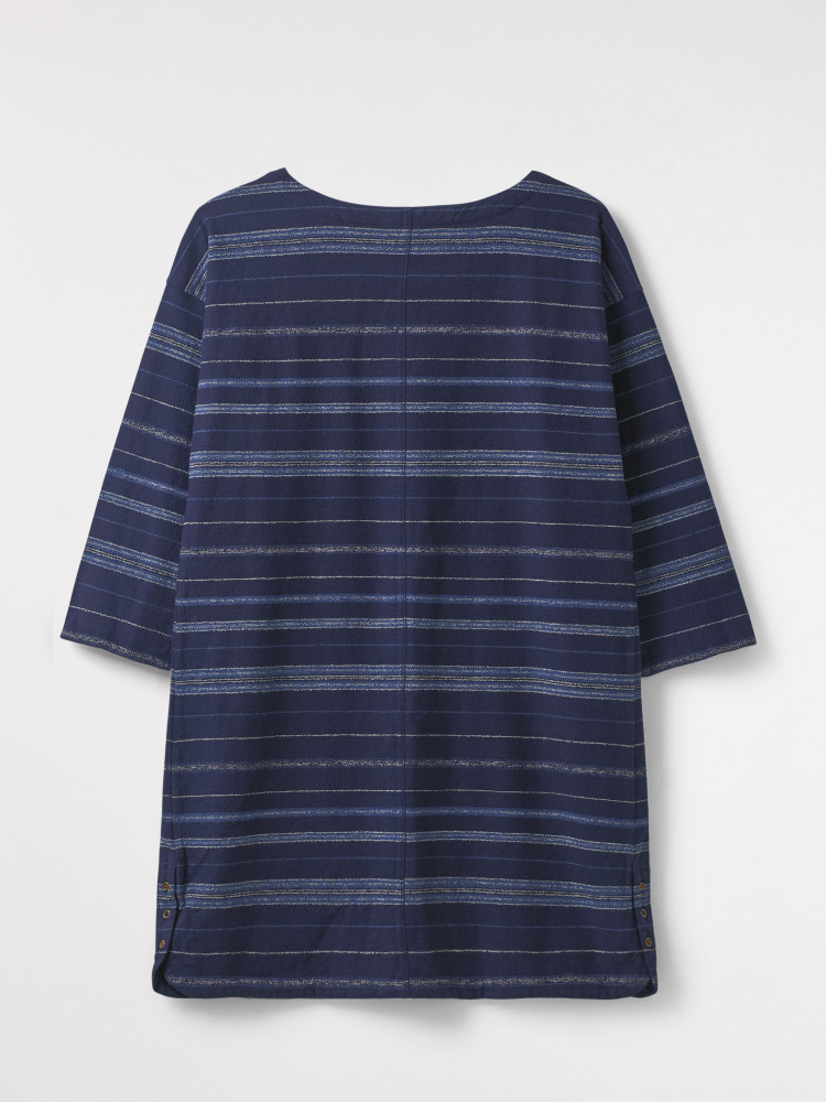 Raindance Stripe Jersey Tunic