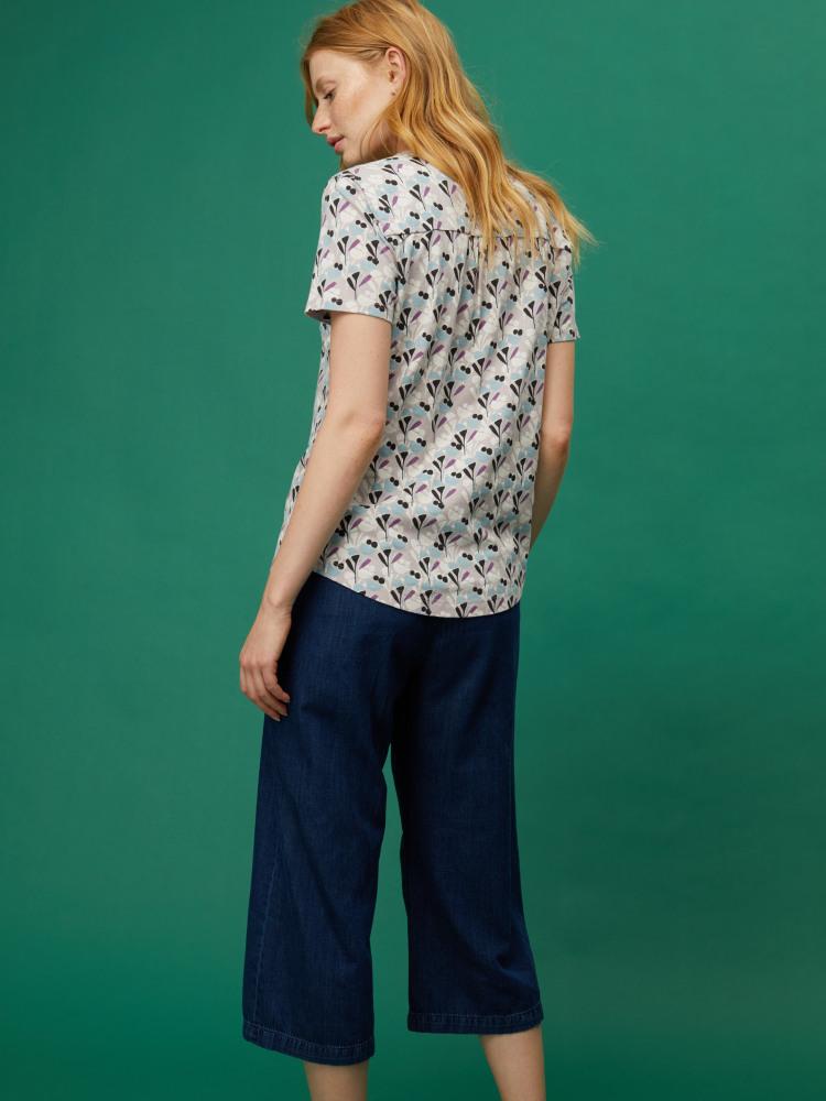 Shiny Penny Jersey Shirt