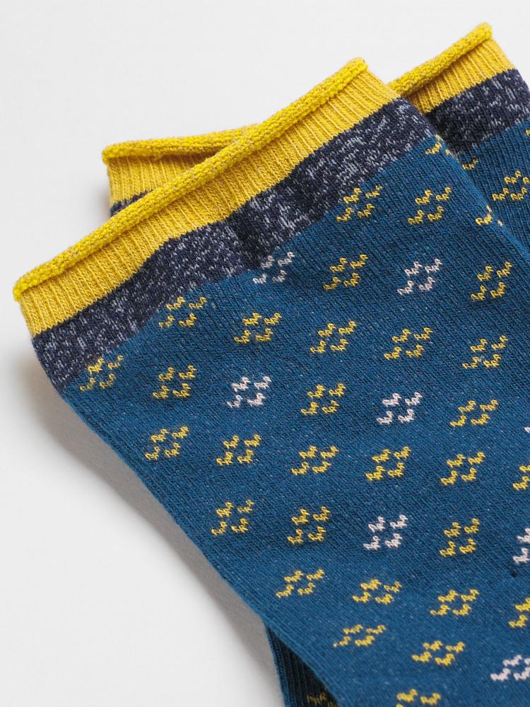 Nara Sock 2 Pack