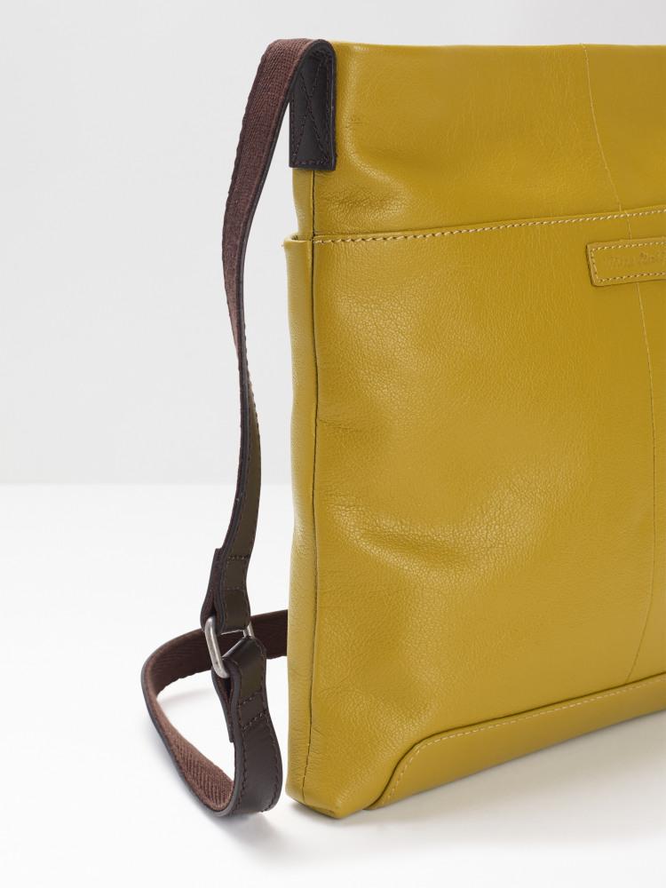775ece3a834 Issy Leather Crossbody Bag