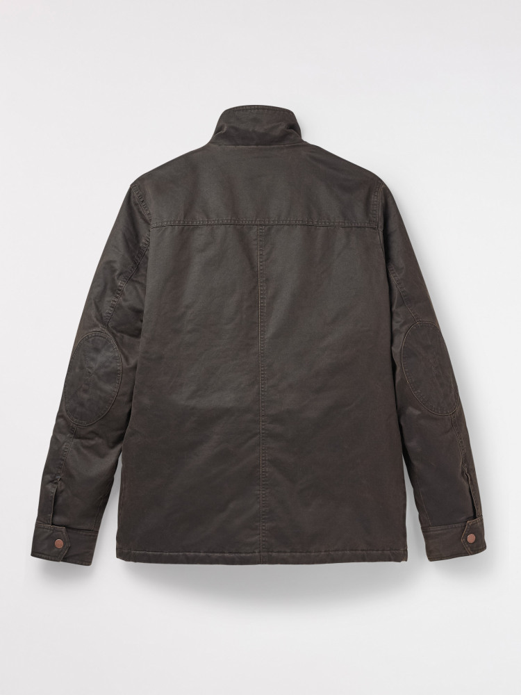 Elbert Wax 4 Pocket Jacket
